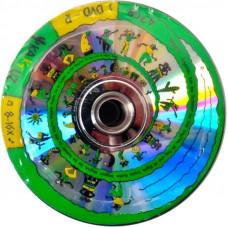 Диск DVD-R KAKTUZ 4.7Gb 16x
